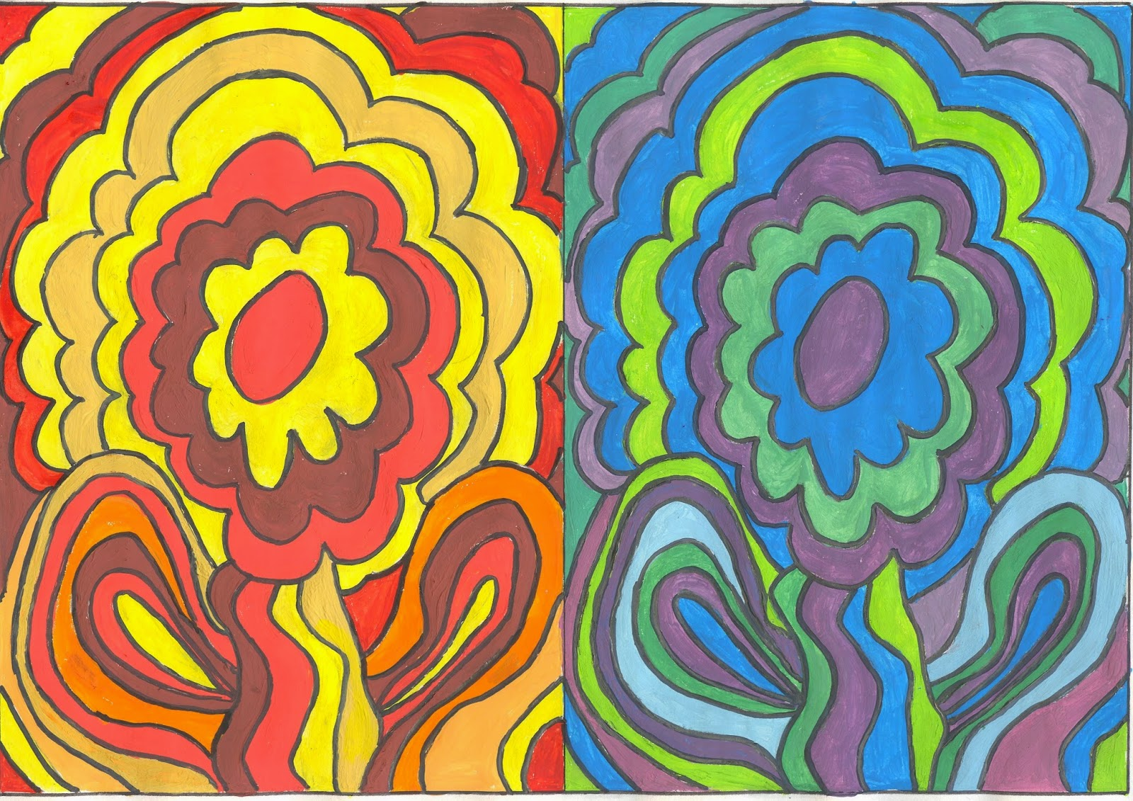 Ana nu o epv mayo 2015 - Imagenes de colores calidos ...