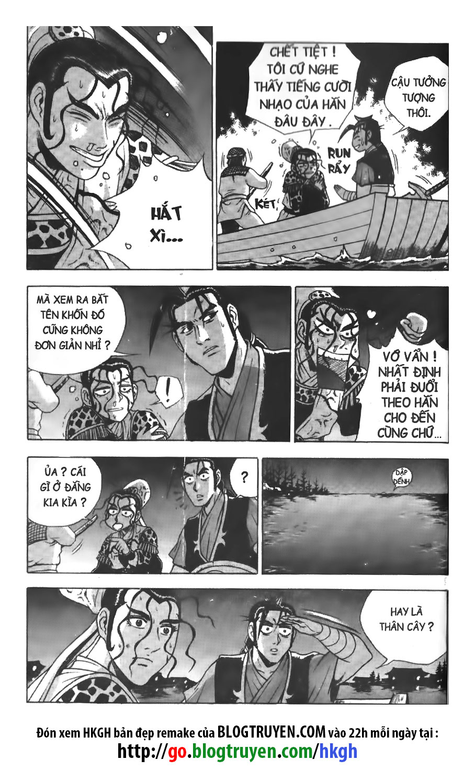 Hiệp Khách Giang Hồ chap 236 Trang 18 - Mangak.info