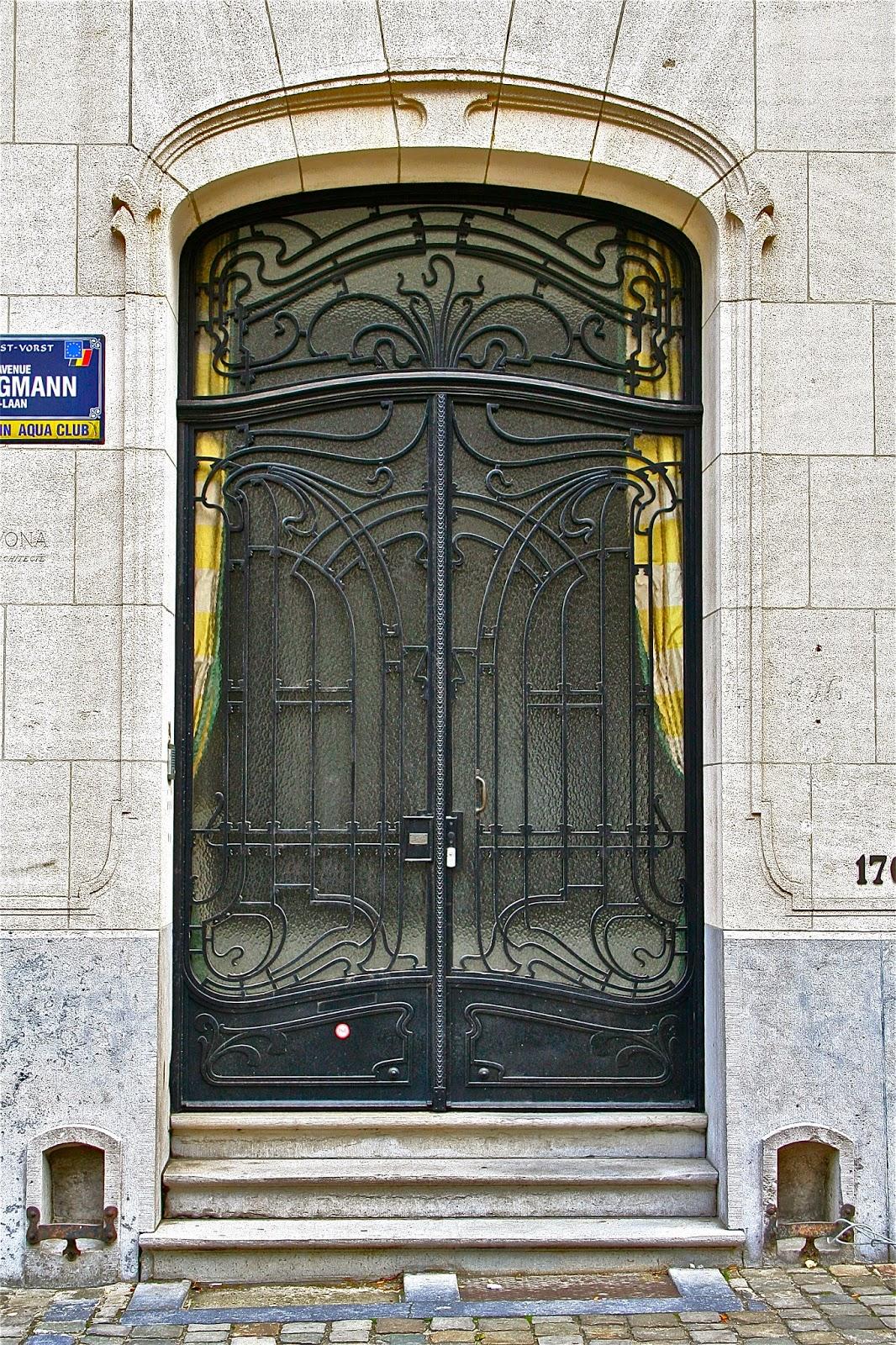 Porte D Entree En Anglais