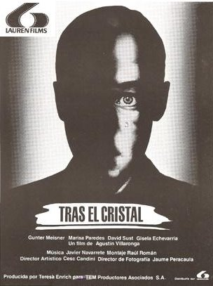 Tras el cristal [1987] [BrRip] [Castellano] [RS-MF]