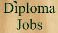 Diploma Holder Recruitment Jobs 2014