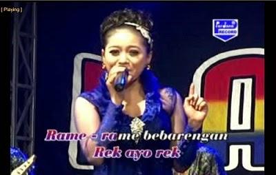 New Pallapa - Rek Ayo Rek Spesial Lagu - Lagu Jawa