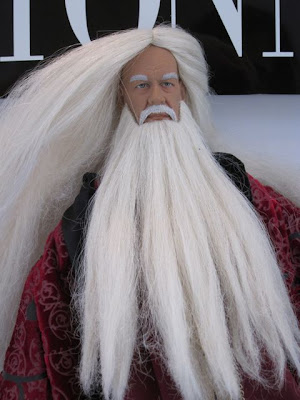 Tonner-Dumbledore-Doll