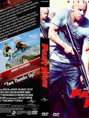 Tốc Độ Và Sự Nguy Hiểm 5: Phi Vụ Rio (2011) Full Hd - Phim Fast Five: Rio Heist
