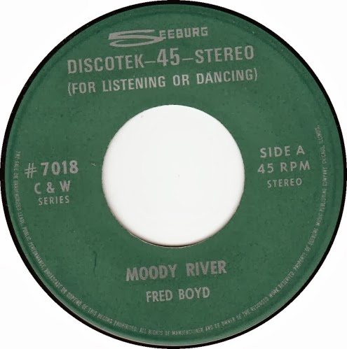 Chase Webster Moody River - The Dreamer