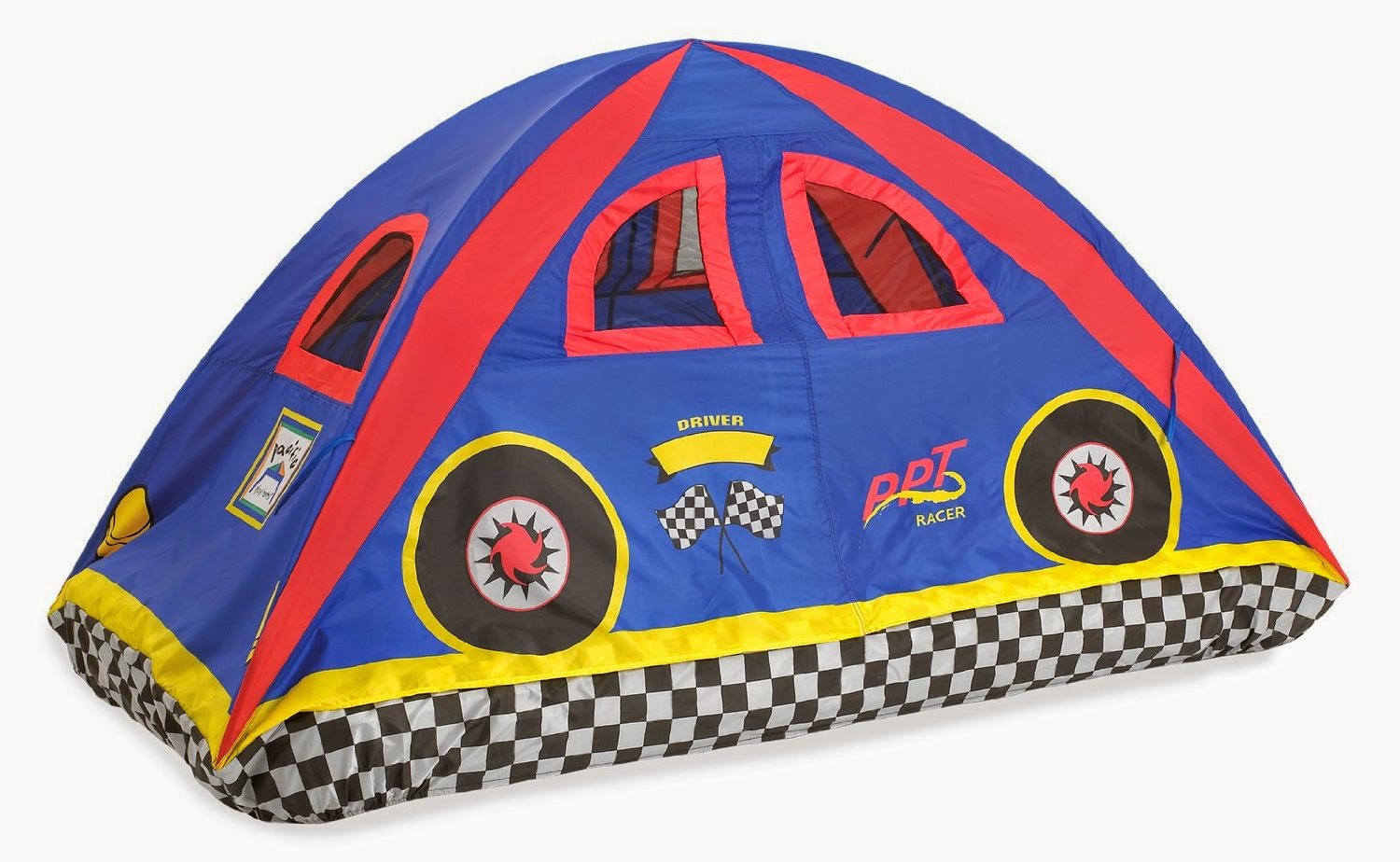 pacific play tents rad racer bed tent  sc 1 st  The Third Boob & the third boob: 2014