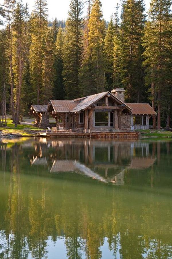 Dream Home  Inspiring Interior & Exterior Design Ideas