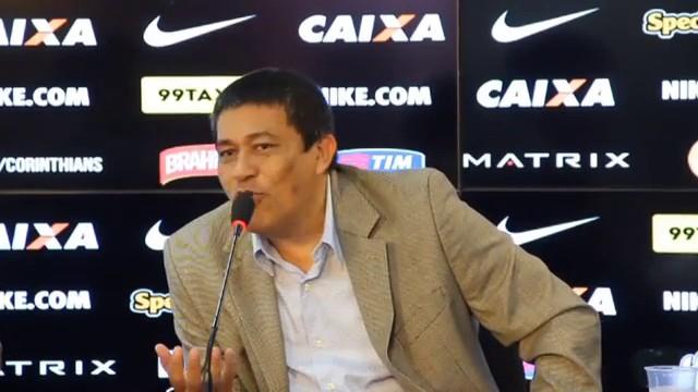 Miguel Angel Larios, dono da Klar e de várias outras empresas