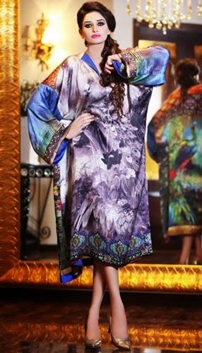 Hadiqa Kiani Winter-Fall 2014 VOL-1