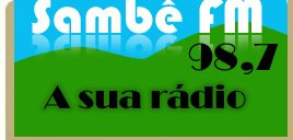 Rádio Sambê FM 98,7