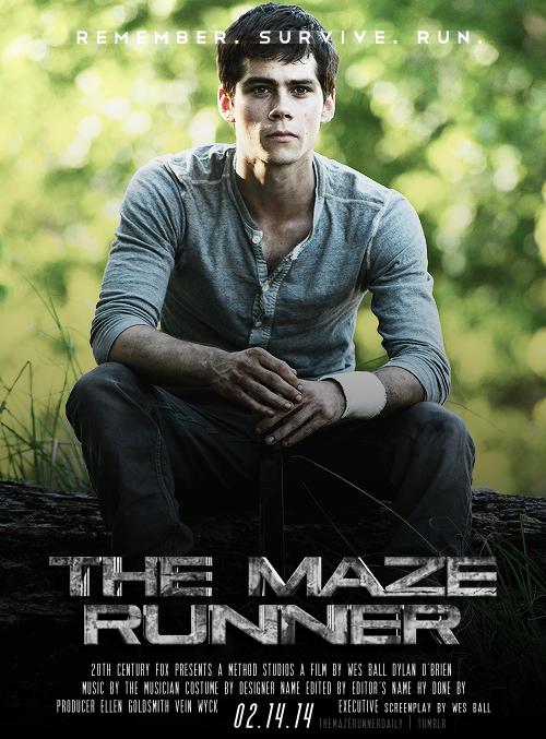 The maze runner 2014 jeff - d3d91