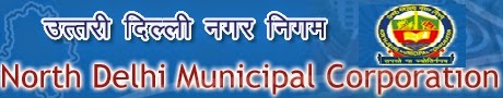 Municipal Corporation of Delhi is recruitment