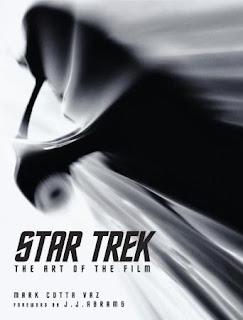 Star Trek  The Art of the film
