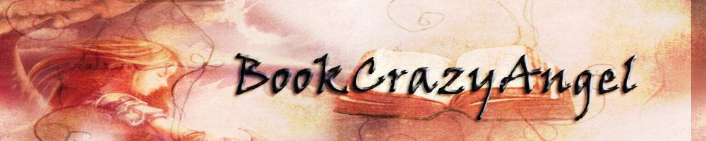 BookCrazyAngel