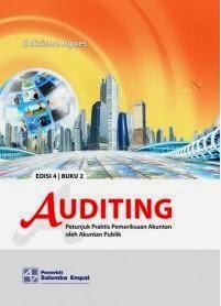 Auditing - Petunjuk Praktis Pemeriksaan Akuntansi