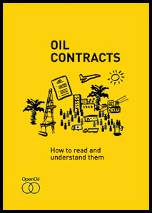 11 Alessandro-Bacci-Middle-East-Blog-Books-Worth-Reading-Open-Oil-Oil-Contracts