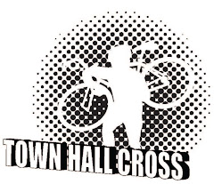 Town Hall Cross