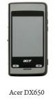 Spesifikasi dan Harga Acer DX650