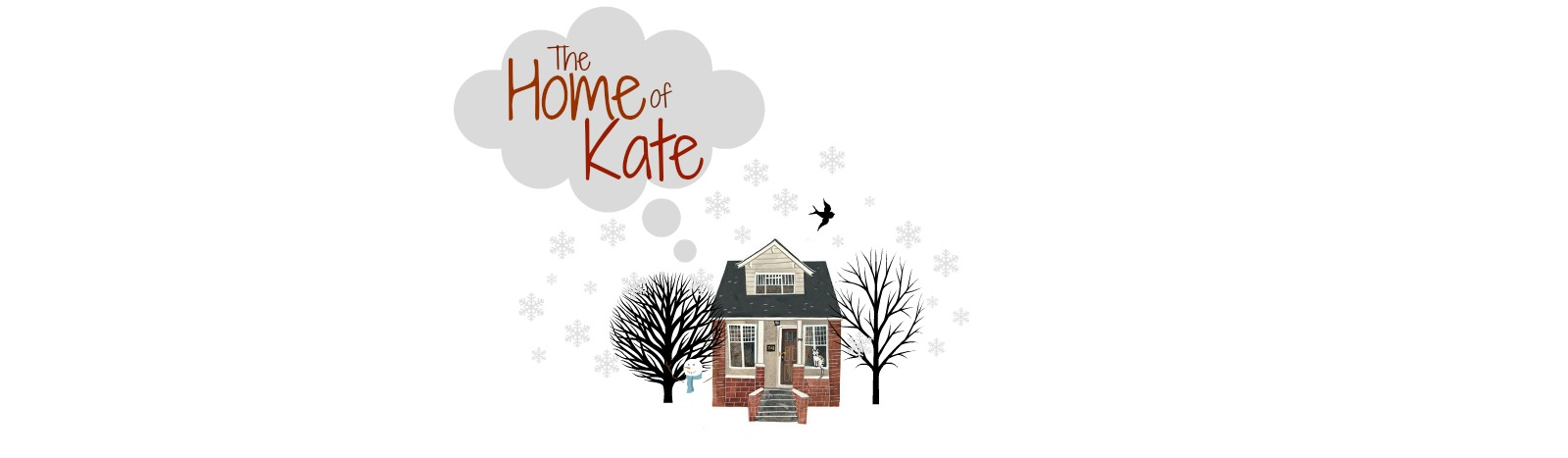 The Home of Kate