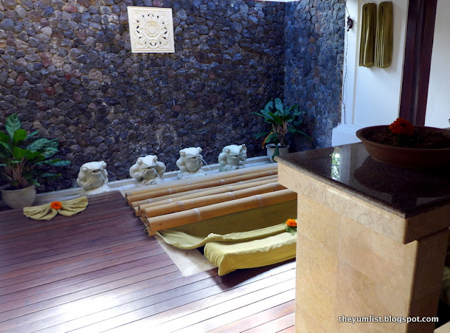 spa, Spa Village Resort Tembok Bali, best spa in bali, YTL