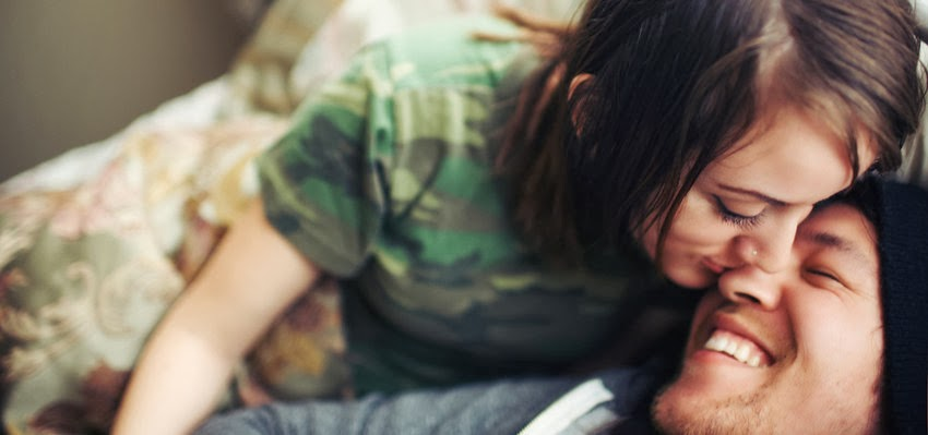 5 Reasons Your Relationship Has Lost Its Spark + How To Get It Back