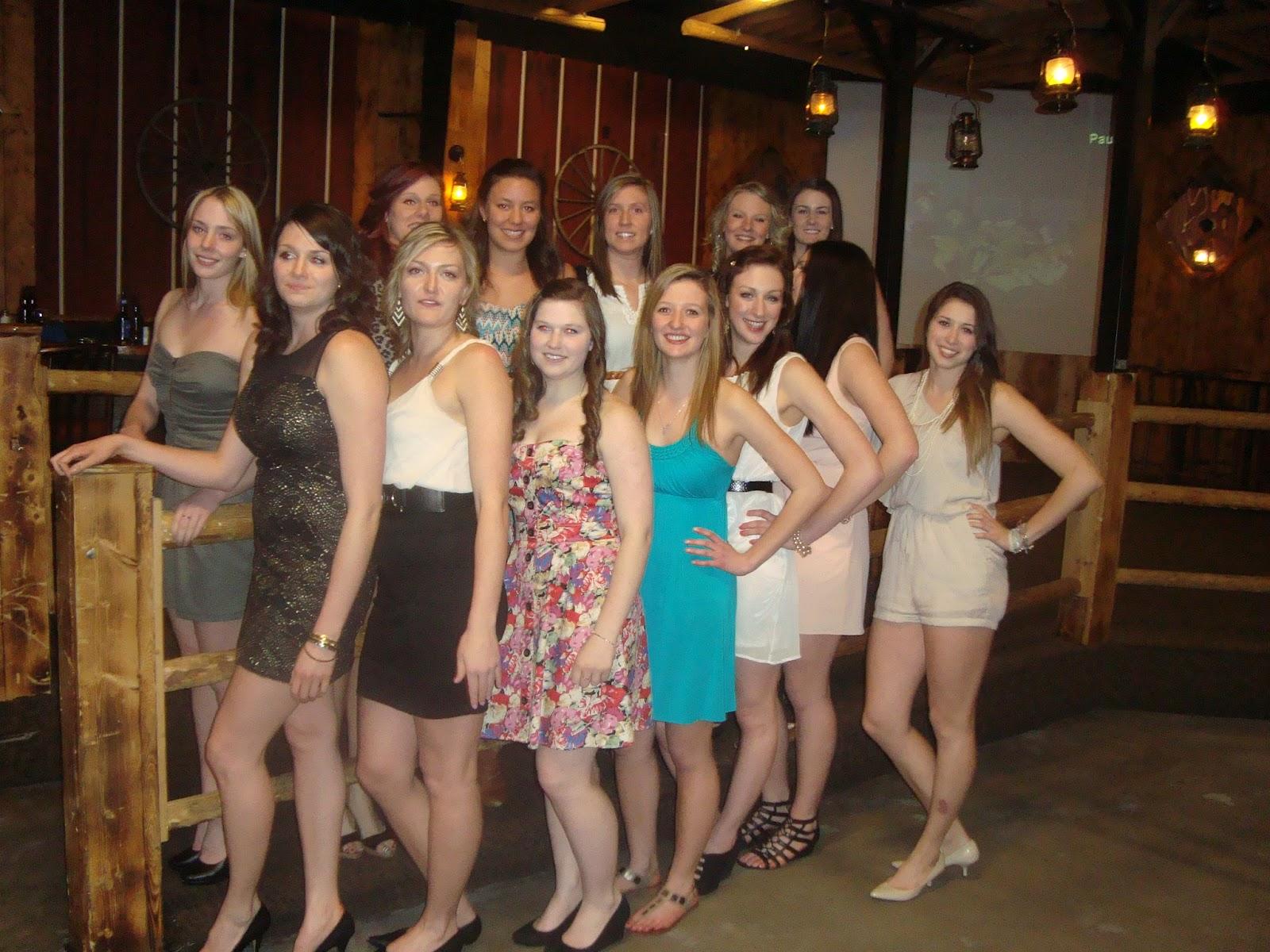 Semi Formal Dresses for Banquet