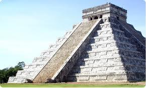 Mayan Doomsday Forecast 2012 Aztec Calendar Stone