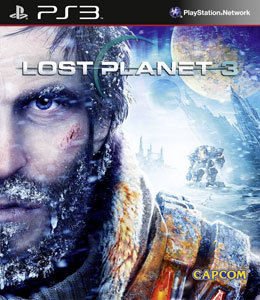 Download Lost Planet 3 Torrent