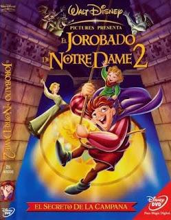 filmes  Download   O Corcunda de Notre Dame 2   DVDRip AVi   Dublado