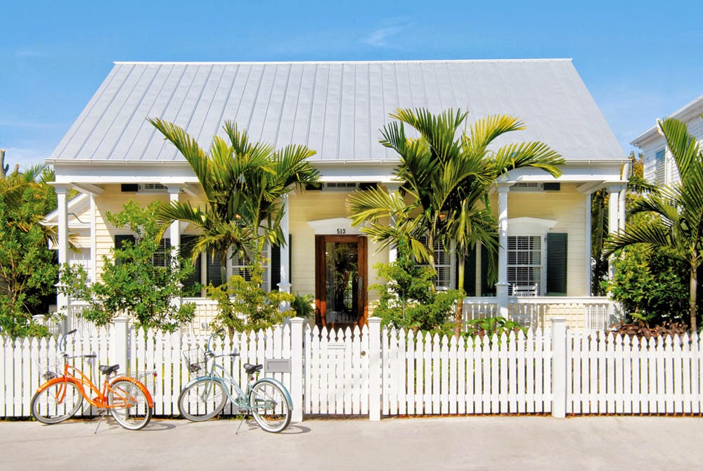 Key West Style Home Decor Home Design Ideas