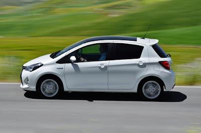 Harga Mobil Bekas Toyota (Part 34)