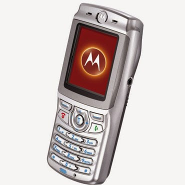 Motorola E365 Mobile Cell Phone