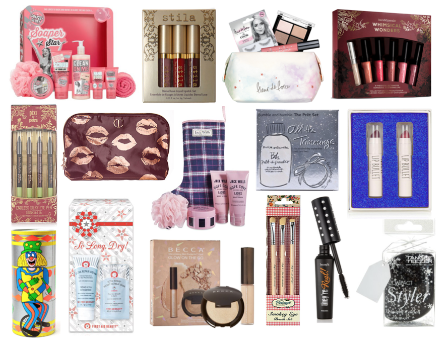 £25 or Less Christmas Beauty Gifts
