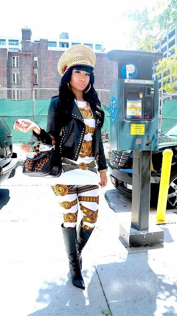 nicki minaj photo gallery