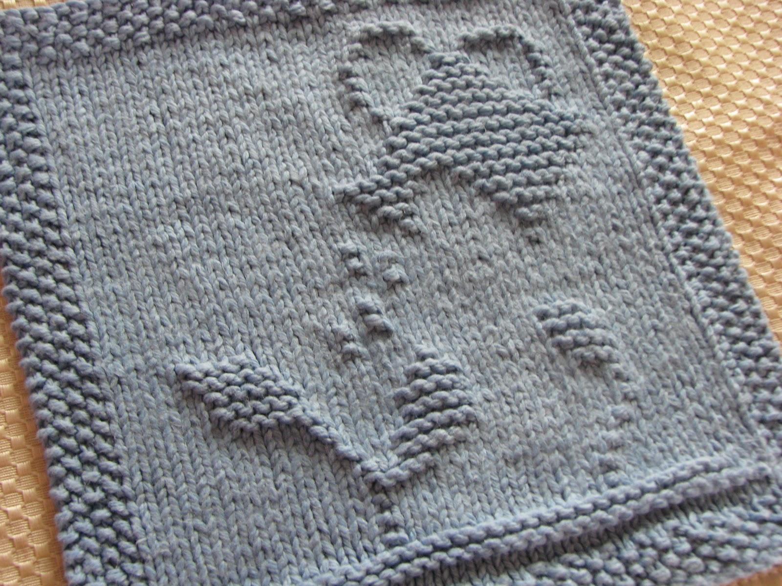 One Crafty Mama: Gardening Dishcloth