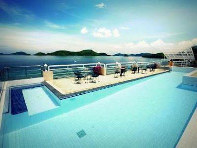 Cape panwa hotel and spa, honeymoon destination hotels