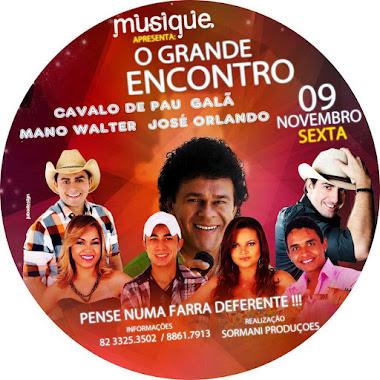 Musique - 09/11/12
