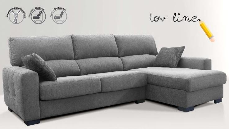 Muebles la liberal qu tipo de tapicer a hay para un sof - Telas tapiceria sofas ...