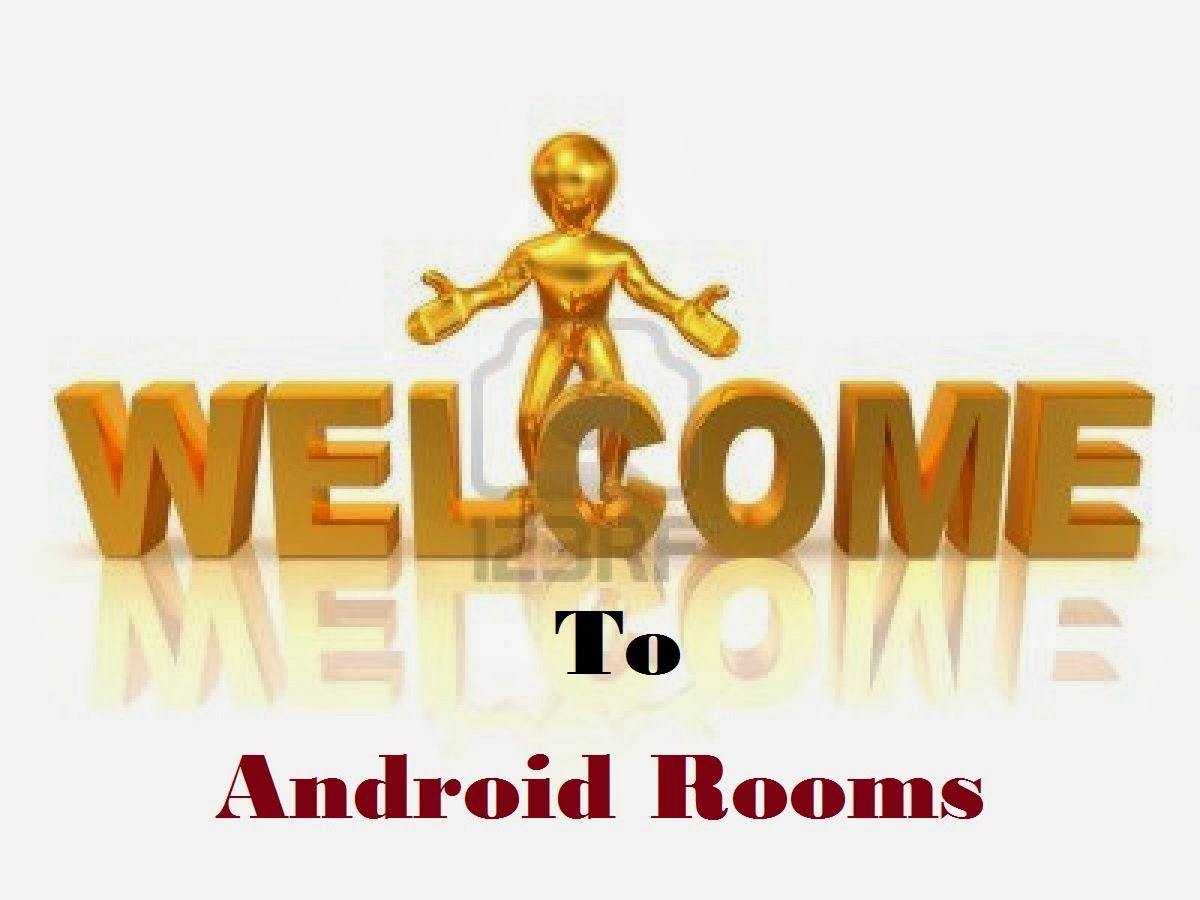 Selamat Datang di Blog AndRooms.Blogspot.Com