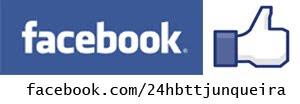 Facebook: Siga-nos