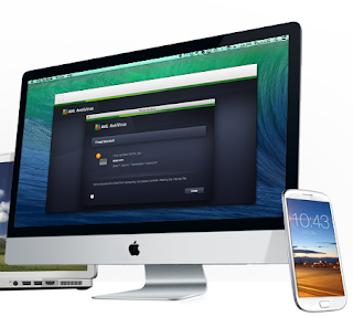 AVG Offers a Free Antivirus for Mac