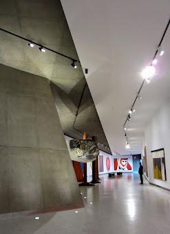 MUSEE DES BEAUX ARTS DE MONTREAL (Québec)