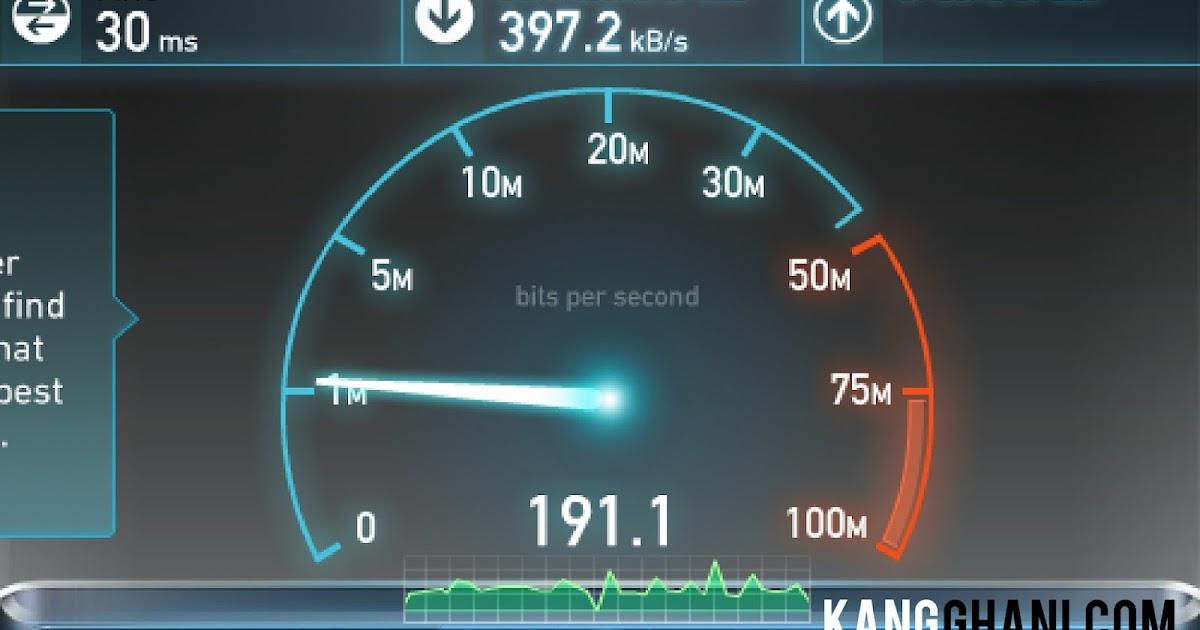 Почему при скачивании падает скорость интернета
