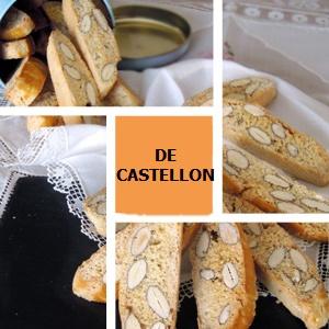 RECETAS TRADICIONALES DE CASTELLÓN