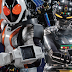 Kamen Rider Fourze e Gavan | Uma aula sobre espaço!