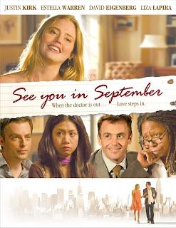 Te Vejo em Setembro – Legendado – Ver Filme Online