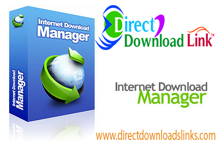 Internet Download Manager (IDM) v6.23 Build 14 Final + Crack