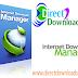Internet Download Manager (IDM) 6.23 Build 9 incl Crack