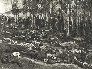 Pembantaian Armenia