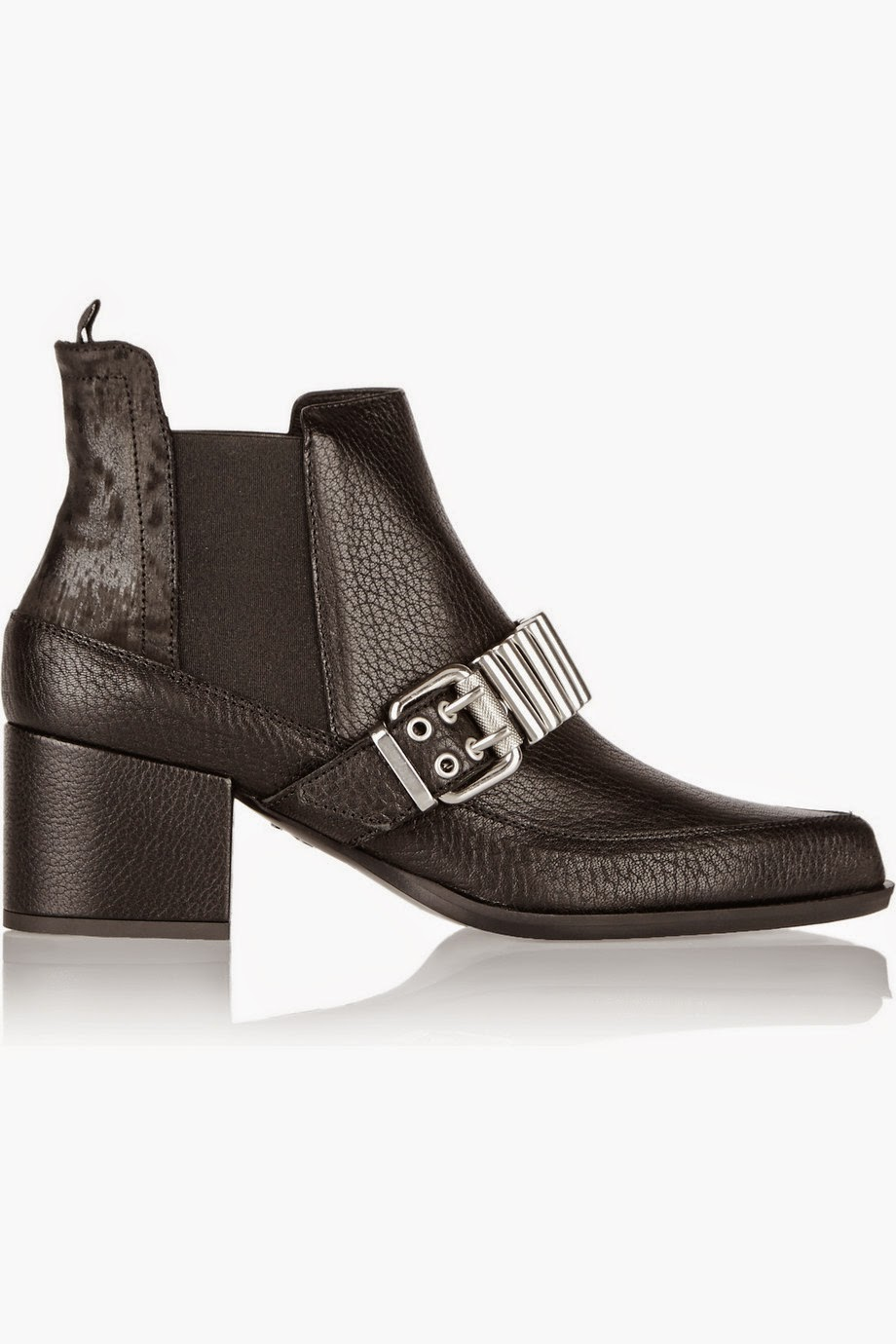 mcq metal ankle boots, alexander mcqueen black, McQ chelsea boots, Alexander McQueen black chelsea boot,